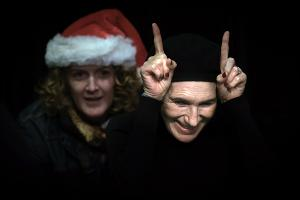BATS Improv Stays Home For The Holidays With Brand New Weekend Shows