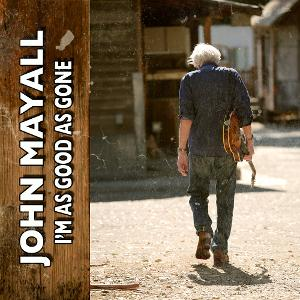 John Mayall To Release Single Featuring Buddy Miller