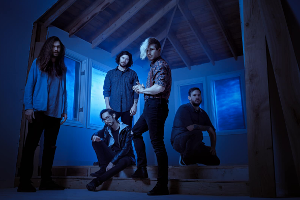 Seattle Pop-Infused Metalcore Band DESIGNER DISGUISE Joins The Substream Records Roster
