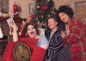 Nordo Presents Holiday Murder Mystery In A Box: CHRISTMAS OF THE CORN