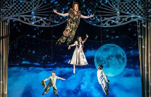 Chicago Shakespeare Announces PETER PAN Streaming Free On-Demand + Holiday Artisan Market