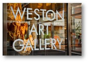 Weston Art Gallery at the Aronoff Center Announces Temporary Public Closure