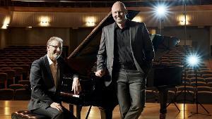 City Recital Hall Presents Teddy Tahu Rhodes And Guy Noble