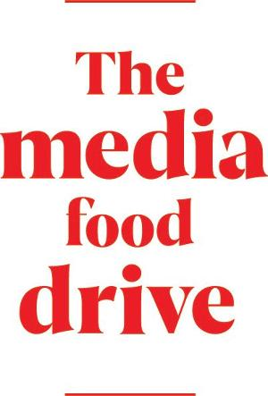 The 20th Edition Of The Media Food Drive to Begin November 23
