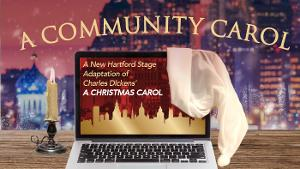 Announcing New Digital Holiday Offering Of A COMMUNITY CAROL