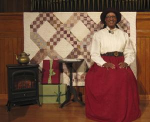 East Lynne Theater Company Presents YULETIDE TALES