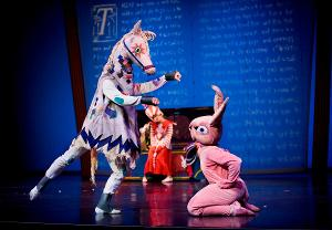 ODC/Dance Launches THE VELVETEEN RABBIT On-Demand