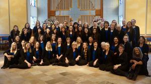Orange County Women's Chorus Announces SOMETHING NEW