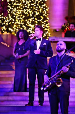 Chris Pinnella Brings Christmas Concert To Asbury Park For Four Nights