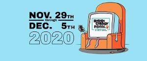 The 2020 Boston Comedy Festival Begins This Week