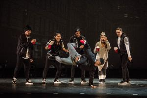 Palace Theater and Shubert Theatre To Stream HIP HOP NUTCRACKER