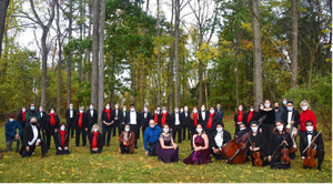 Kent Tritle Leads 'OSNY Messiah 2020' Holiday Concert