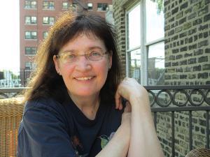 Chicago Playwright Vicki Quade Announces New Book