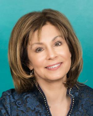 Conductor JoAnn Falletta, Buffalo Philharmonic & Chorus Receive GRAMMY Nominations For Danielpour's PASSION OF YESHUA