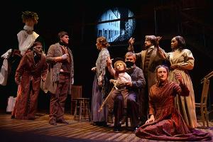 Centenary Stage Company Offers Special Black Friday Sales Events