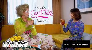 Episode 4 of DORIS DEAR'S GURL TALK Streaming This Friday