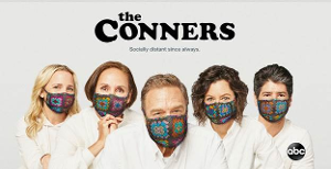 VIDEO: THE CONNERS Gave Away 100k This Morning on GMA!