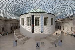 British Museum To Reopen In Time For Great Court's 20th Anniversary