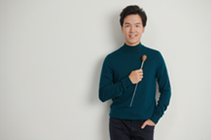 Hong Kong Philharmonic Orchestra Appoints Resident Conductor, Lio Kuokman