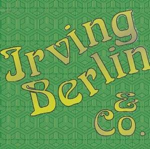 Chip Deffaa's Play IRVING BERLIN & CO. Is Published