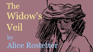 THE WIDOW'S VEIL Announced At Metropolitan Virtual Playhouse