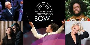 The Los Angeles Philharmonic Announces PBS Series IN CONCERT AT THE HOLLYWOOD BOWL