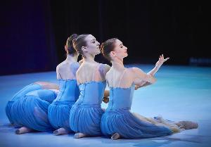 Cape Town City Ballet Returns To The Stage For Three Performances Only