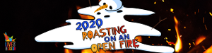 Live & In Color Hosts 2020 ROASTING ON AN OPEN FIRE