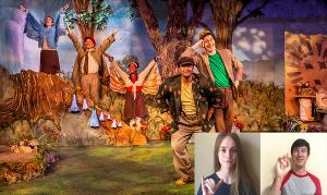 Synchronicity Theatre To Partner With HANDS IN! On American Sign Language-Interpreted Performances