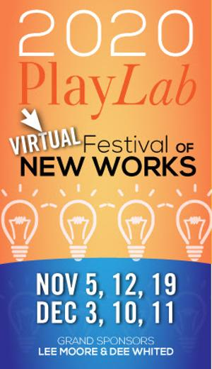 Florida Rep's Virtual PlayLab Features All-Star Casts!