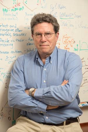 Caltech Continues the 2020–2021 Watson Lectures with David J. Anderson, Seymour Benzer Professor of Biology