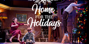 Syracuse Stage Comes 'Home For The Holidays'