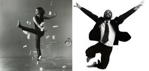 The American Dance Guild Virtual Festival Week 9 Begins With Choreographers Jane Comfort and Eleo Pomare
