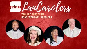 Lancarolers Start Spreading Holiday Joy In Lancaster Tomorrow!