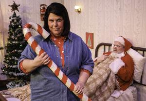 The Ringwald Theatre Presents HAVE YOURSELF A MISERY LITTLE CHRISTMAS