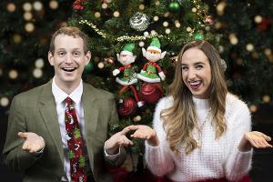 City Circle Presents A CHRISTMAS CABARET