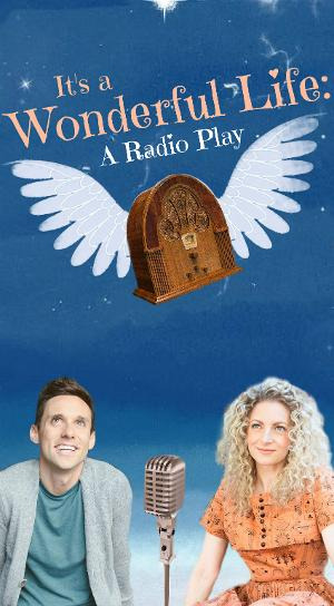 Laguna Playhouse Presents The Skivvies in IT'S A WONDERFUL LIFE: A LIVE RADIO PLAY