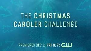 THE CHRISTMAS CAROLER CHALLENGE, Hosted By Dean Cain and Laura McKenzie, Debuts For Season Two