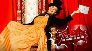 Cast Update Announced for Opera Orlando's DIE FLEDERMAUS: THE REVENGE OF THE BAT