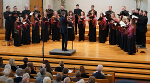 Phoenix Chorale Executive Director To Depart In New Year