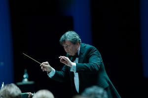 Palm Beach Symphony Airs First Televised Concert