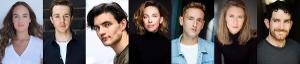FRIENDS! THE MUSICAL PARODY Casting Announced