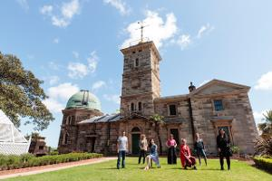 Sydney Observatory Announces Scientists and Artists Selected For Inaugural Residency Program