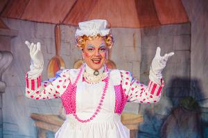 Guildford Fringe Theatre Company Reschedules BEAUTY AND THE BEAST