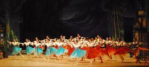 Giselle Y El Cascanueces Forman Parte Del Programa Decembrino Del INBAL