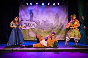 Guildford Fringe Theatre Company's Professional Adult Pantomime Will Now Also Be Streamed Online