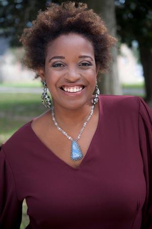 Kravis Center Announces Virtual Zoom Webinar With Writer Leslie Gray Streeter