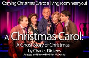 Ensemble Theatre Company Of Santa Barbara Offers Two Streaming Family Holiday Events