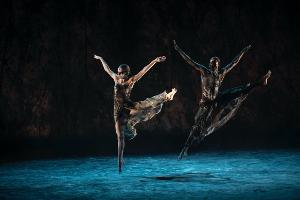 Bangarra Dance Theatre To Tour Regional NSW