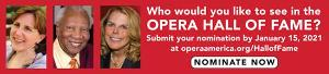 OPERA America Next Stage Grants 2020